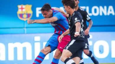 الميركاتو الصيفي 2021 | مهاجم برشلونة ينتقل إلى الدوري الإيطالي مقابل 500 ألف يورو!