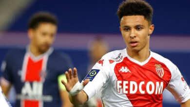 هل يمثل سفيان ديوب منتخب المغرب بدلاً من السنغال في تصفيات كأس العالم 2022؟