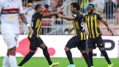 وليد الفراج: تتويج نادي الاتحاد بلقب الدوري السعودي، يمكنه المنافسة على دوري أبطال آسيا
