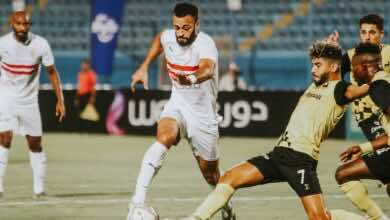 متى يبدأ الموسم الجديد في الدوري المصري 2022/2021؟