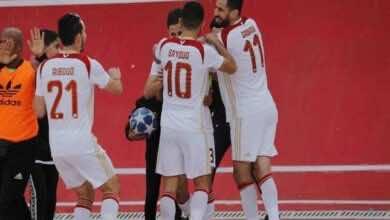 شباب بلوزداد يحسم الديربي ويقطع خطوة كبيرة نحو الاحتفاظ بلقب البطولة الجزائرية المحترفة