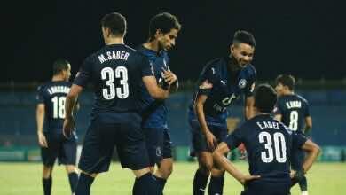 مشاهدة مباراة بيراميدز واسوان في بث مباشر يلا شوت بـ الدوري المصري