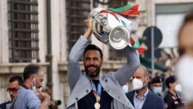 الميركاتو الصيفي 2021   سيريجو إلى جنوى بعقد غير متوقع بعد مسيرته المميزة مع تورينو!
