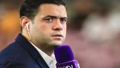 بي إن سبورتس تستغني عن مراسل برشلونة الشهير أشرف بن عياد
