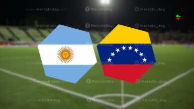 موعد مباراة الارجنتين وفنزويلا في تصفيات كأس العالم 2022.. القنوات الناقلة