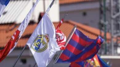 صندوق استثماري ينقذ ريال مدريد وبرشلونة من الديون بالاستحواذ على نسبة من أسهم الليجا