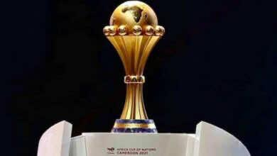 قرعة كأس أمم أفريقيا | مجموعات متوازنة.. مصر تصطدم بـ نيجيريا والجزائر مع كوت دي فوار