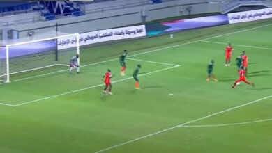 شاهد فيديو اهداف مباراة السودان والنيجر ضمن استعدادات تصفيات كأس العالم 2022