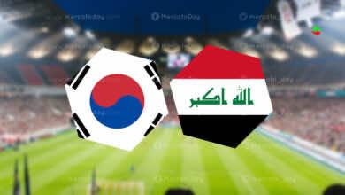 موعد مباراة العراق وكوريا الجنوبية في تصفيات كأس العالم 2022.. القنوات الناقلة