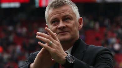 عاجل | تشكيلة مانشستر يونايتد الاساسية امام ساوثامبتون في الدوري الانجليزي