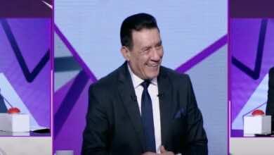 جمهور الاهلي يُطالب بإيقاف مدحت شلبي «سفيه الإعلام»