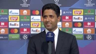 تصريح مزيف..ناصر الخليفي لم يُصرح لـ ماركا بقبول باريس لعرض ريال مدريد