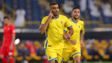 نتيجة مباراة النصر وضمك في الدوري السعودي.. بداية مثالية للعالمي