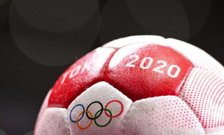 جدول مواعيد مباريات اليوم الثلاثاء في كرة اليد باولمبياد طوكيو 2020 والقنوات الناقلة