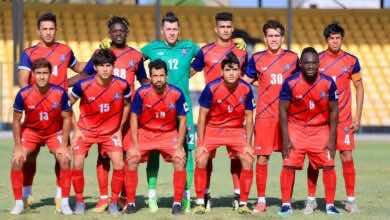 نتيجة مباراة الكرخ ونفط البصرة في الدوري العراقي.. فريق الجنوب يفك العقدة