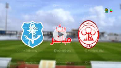البث المباشر | مشاهدة مباراة اليوم بين الاتحاد الليبي وكمكم زانزيبار في دوري ابطال افريقيا رابط يلا شوت