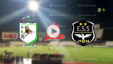 البث المباشر | مشاهدة مباراة اليوم بين وفاق سطيف وفورتون في دوري ابطال افريقيا رابط يلا شوت