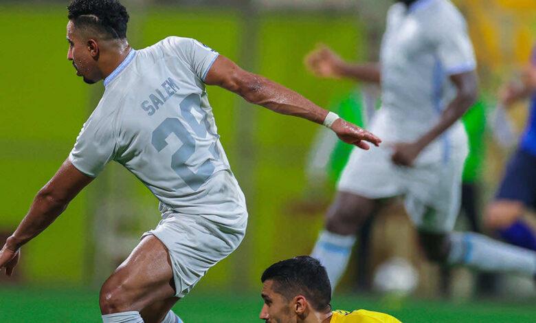 قرعة دوري ابطال اسيا   الهلال يتجنب النصر في ربع النهائي