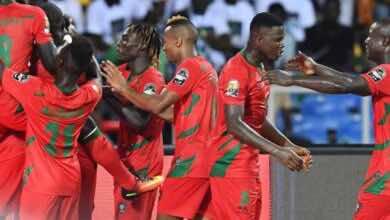 المغرب يستقبل غينيا بيساو ذهاباً وإياباً في تصفيات كأس العالم 2022