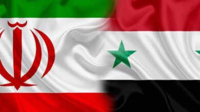 خريبين يعوض السومة في تشكيلة سوريا الاساسية امام ايران في تصفيات كأس العالم 2022