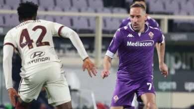الفرنسي ريبيري يوافق على الانتقال إلى ساليرنيتانا في الدوري الإيطالي
