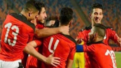 من هو معلق مباراة مصر وانجولا في تصفيات كأس العالم 2022 على قناة اون سبورت