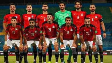 جدول ترتيب مجموعة مصر في تصفيات كأس العالم 2022 «أمنيات بسقوط ليبيا»!