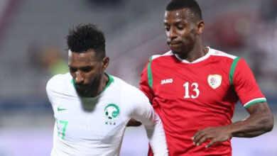 فيديو | خليل البلوشي يتوقع فوز عمان على السعودية في تصفيات المونديال