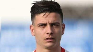 لاعب مارسيليا السابق يعزز صفوف النادي الافريقي التونسي