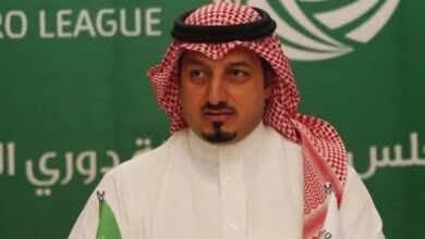ياسر المسحل: السعودية كانت أفضل من بلجيكا!