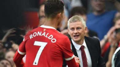 لاعب يوفنتوس السابق ينتقد كريستيانو رونالدو لهذا السبب