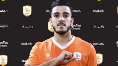 صفقات فاركو | لاعب جديد من الصفاقسي التونسي يعزز صفوف البرتقالي