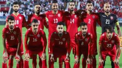 بث مباشر البحرين وهايتي الودية رابط يلا شوت