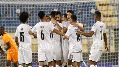 نتيجة مباراة السد والسيلية في الدوري القطري..بداية قوية للزعيم (صور:twitter)