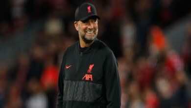 عاجل | تشكيلة ليفربول اليوم امام ميلان في دوري ابطال اوروبا