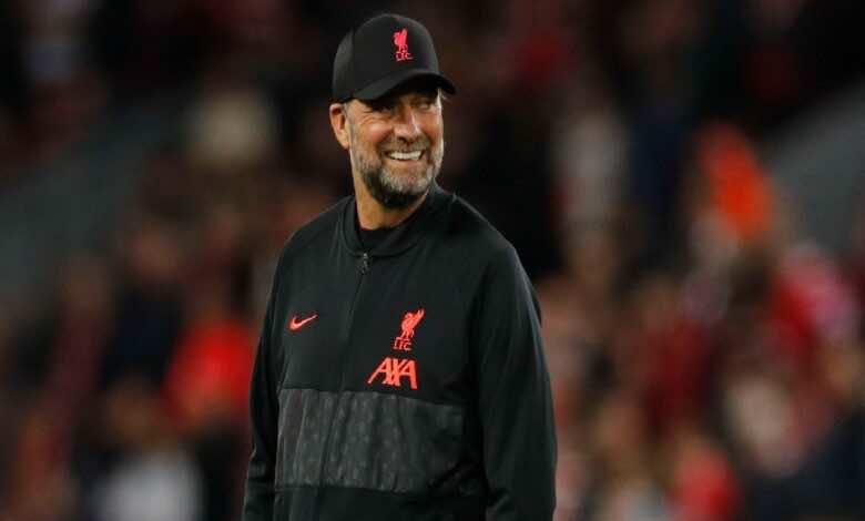 عاجل   تشكيلة ليفربول اليوم امام ميلان في دوري ابطال اوروبا