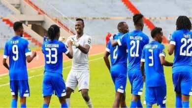 الهلال يكرر تعادله أمام فاسيل كيتيما ويتأهل الى الدور المقبل بـ دوري أبطال أفريقيا