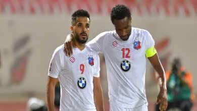 نتيجة مباراة الكويت والسلط في نصف نهائي كأس الاتحاد الآسيوي..العميد الى النهائي