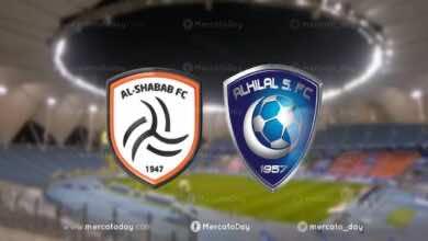 موعد بث مباشر مباراة الهلال القادمة امام الشباب في الدوري السعودي والقنوات الناقلة