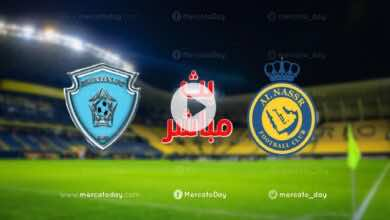 البث المباشر | مشاهدة مباراة اليوم بين النصر والباطن في الدوري السعودي رابط يلا شوت