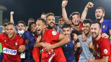 جدول ترتيب الدوري السعودي بعد نتائج مباريات اليوم في الجولة السابعة