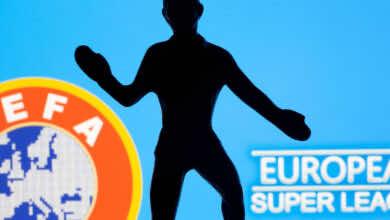 رئيس اليويفا تشيفرين يواصل هجومه على الدوري الأوروبي الممتاز