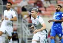 شاهد فيديو اهداف مباراة الاهلي والفتح في الدوري السعودي «عودة السومة لم تؤثر»