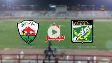 البث المباشر | مشاهدة مباراة العربي والجهراء في بث مباشر يلا شوت بكأس الأمير الكويتي