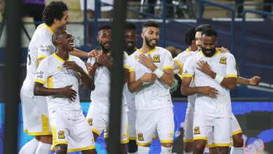 نتيجة مباراة النصر والاتحاد في الدوري السعودي.. العميد يُحرج العالمي ويعانق الصدارة