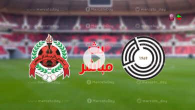 البث المباشر   مشاهدة مباراة اليوم بين السد والريان في الدوري القطري رابط يلا شوت