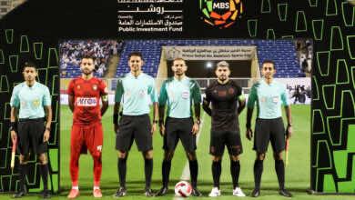 نتيجة مباراة الشباب وضمك في الدوري السعودي.. مستقبل شاموسكا على المحك