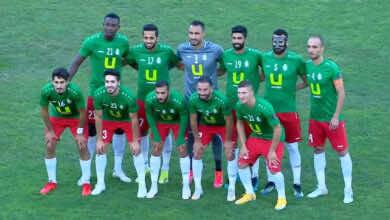 نتيجة مباراة الوحدات والجزيرة في كأس الاردن.. المارد الأخضر إلى نصف النهائي
