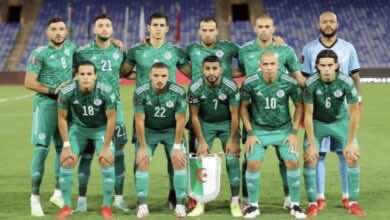 عاجل: منتخب الجزائر يتصدر مجموعته في تصفيات كأس العالم بتعادله مع بوركينا فاسو