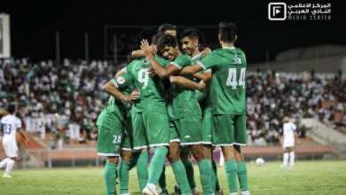 شاهد فيديو اهداف العربي والجهراء في كأس الأمير الكويتي «خماسية بقيادة السنوسي»